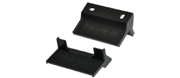 Maxview UNIVERSAL RECEIVER MOUNTING BRACKETS